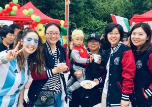 Festival Jilin
